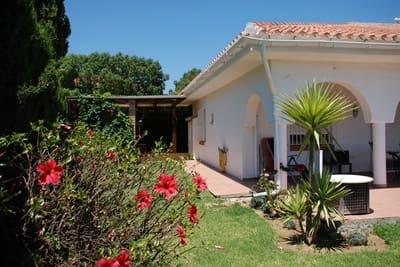 2 Zimmer Bungalow zu verkaufen in Estepona - 380.000 € (Ref: 5409272)