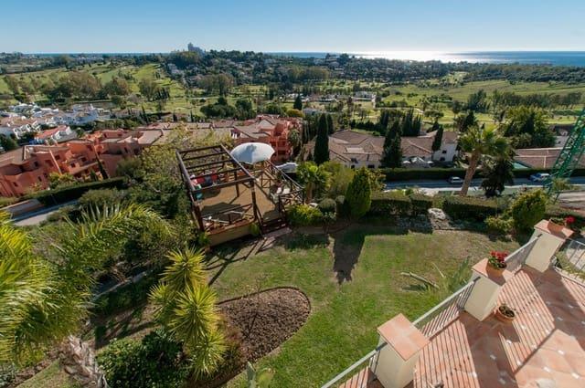 5 quarto Moradia para venda em El Paraiso com piscina garagem - 1 500 000 € (Ref: 5807412)