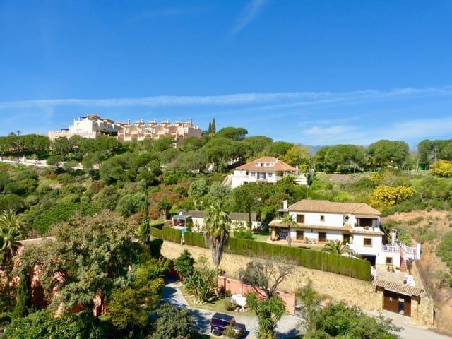 2 camera da letto Attico in vendita in Elviria con piscina garage - 299.000 € (Rif: 6066871)