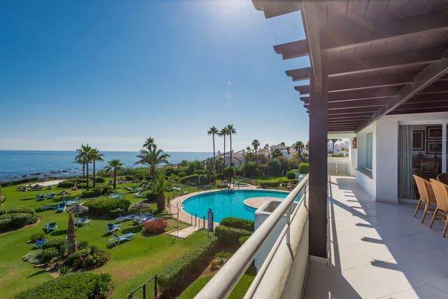3 quarto Penthouse para venda em Riviera del Sol com piscina garagem - 815 000 € (Ref: 6078506)