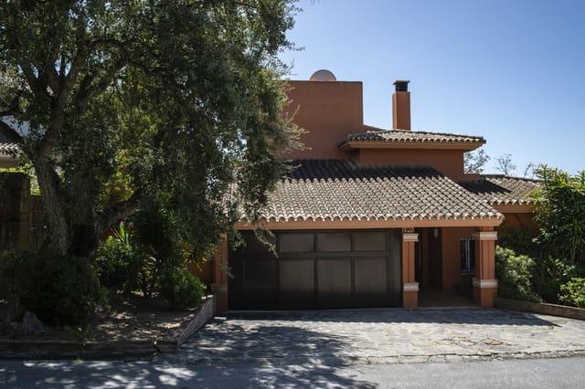 3 quarto Moradia para venda em Las Chapas com piscina garagem - 790 000 € (Ref: 6094164)