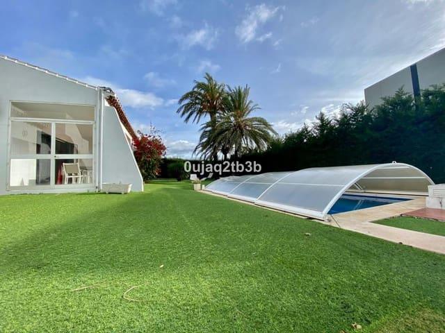 3 soveværelse Villa til salg i Bel-Air med swimmingpool garage - € 610.000 (Ref: 6135726)