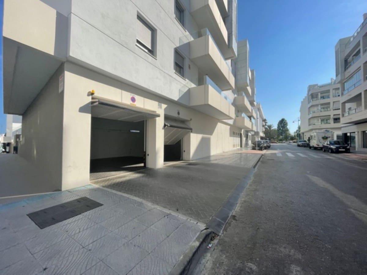 Garage for sale in San Pedro de Alcantara - € 39,000 (Ref: 6290001)