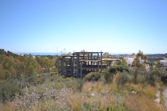 Działka budowlana na sprzedaż w Nueva Andalucia - 16 000 000 € (Ref: 5895677)
