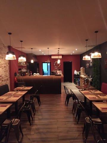 Restaurant/bar te huur in Aloha Golf - € 2.420 (Ref: 5895994)