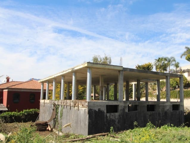 Solar/Parcela en El Rosario en venta - 302.400 € (Ref: 5896044)