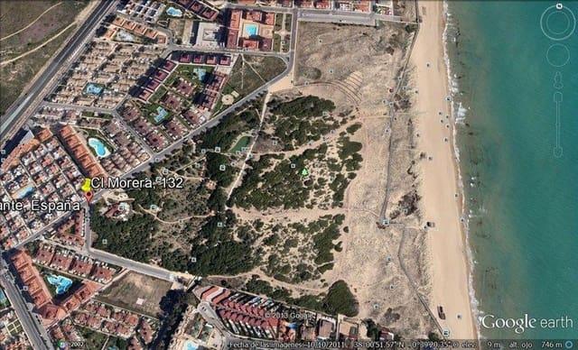 4 quarto Bungalow para venda em La Mata com piscina garagem - 160 000 € (Ref: 3376826)