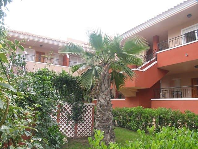 2 camera da letto Appartamento in vendita in La Aparecida con piscina garage - 126.000 € (Rif: 3376866)