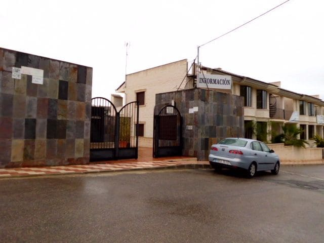 2 soverom Leilighet til salgs i San Fulgencio med svømmebasseng - € 475 (Ref: 3382203)