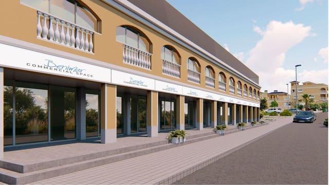 Kommersiell till salu i Benijofar - 106 000 € (Ref: 4063385)