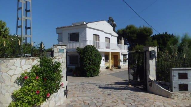 5 quarto Moradia para venda em Elche / Elx com piscina garagem - 315 000 € (Ref: 4192398)