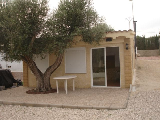 1 chambre Finca/Maison de Campagne à vendre à La Marina del Pinet - 142 500 € (Ref: 4438529)