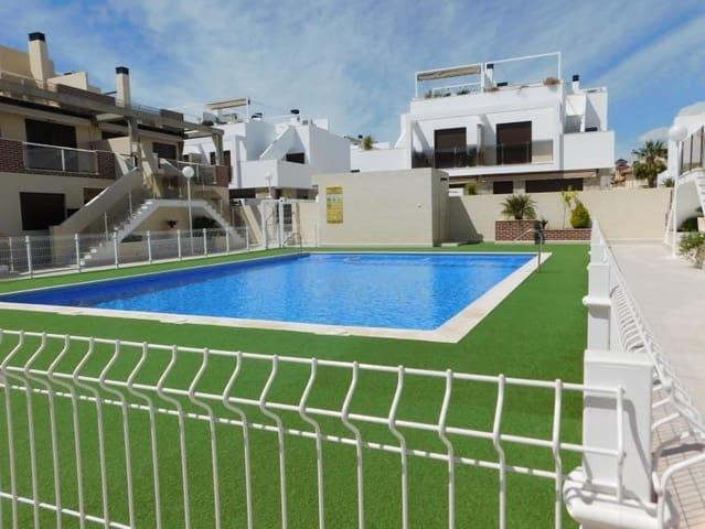 3 quarto Penthouse para venda em Cabo Roig com piscina garagem - 188 000 € (Ref: 4678301)