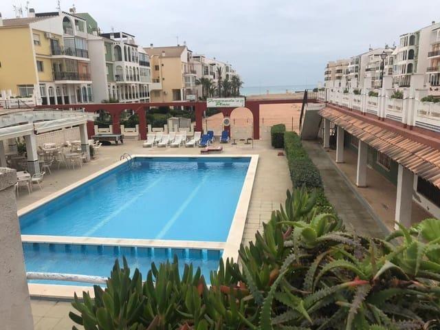 2 soverom Penthouse til salgs i Mar Azul med svømmebasseng - € 87 000 (Ref: 4680076)