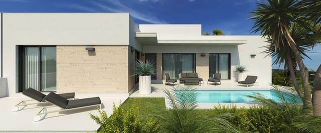 3 quarto Moradia para venda em Daya Nueva com piscina - 289 000 € (Ref: 4959342)