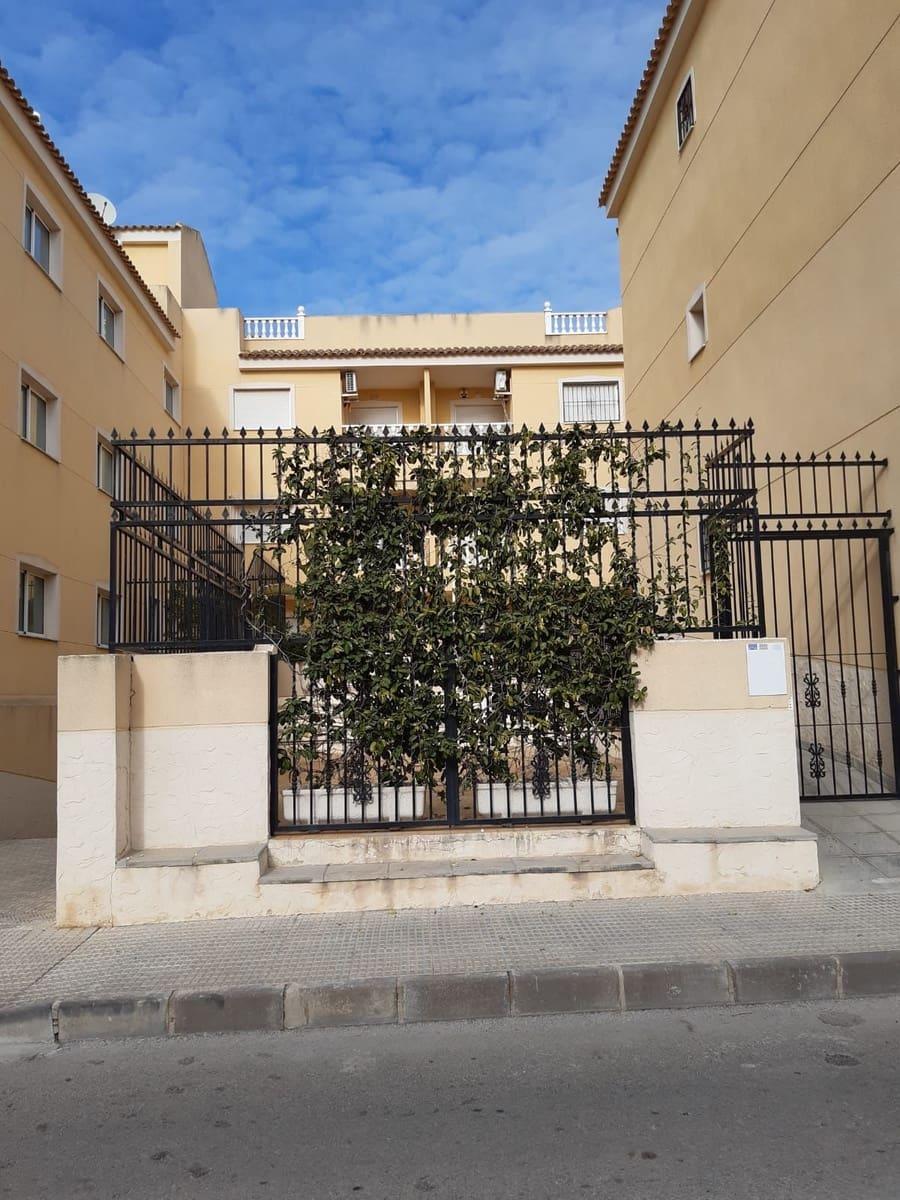 2 slaapkamer Appartement te huur in Formentera del Segura met zwembad - € 360 (Ref: 5036190)