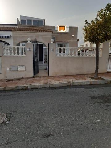 4 slaapkamer Huis te huur in San Fulgencio - € 595 (Ref: 5058123)