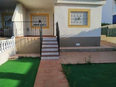 3 bedroom Semi-detached Villa for sale in San Fulgencio with pool - € 112,900 (Ref: 5167424)