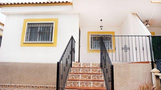 3 bedroom Semi-detached Villa for sale in San Fulgencio with pool garage - € 149,000 (Ref: 5386643)