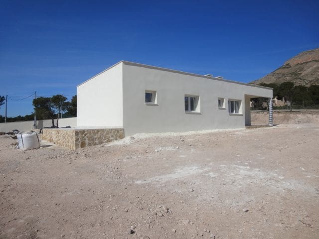 3 chambre Finca/Maison de Campagne à vendre à Murcie ville avec piscine garage - 221 500 € (Ref: 5414909)