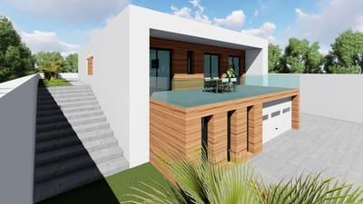 Chalet de 4 habitaciones en La Escuera en venta con piscina garaje - 480.000 € (Ref: 5420231)