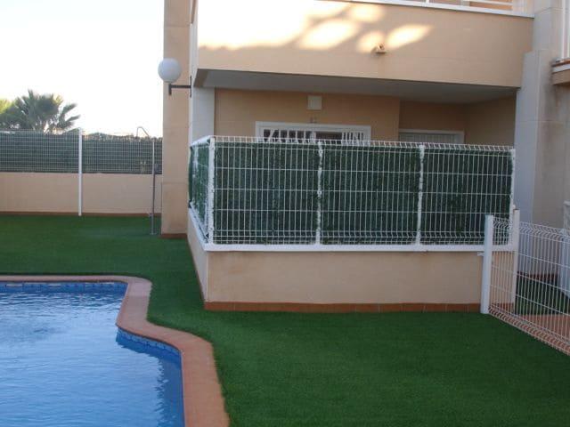 2 quarto Apartamento para venda em La Marina del Pinet com piscina garagem - 122 000 € (Ref: 5503645)