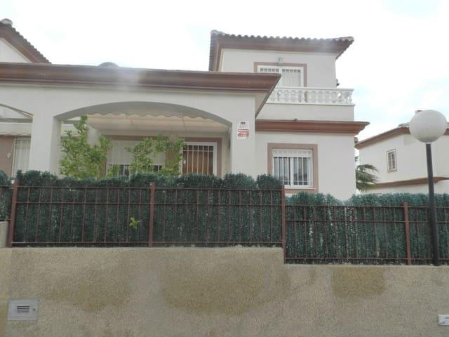 3 quarto Moradia Geminada para venda em San Fulgencio com piscina - 131 000 € (Ref: 5586968)