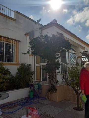 3 sypialnia Dom blizniak do wynajęcia w San Fulgencio z basenem - 550 € (Ref: 5945304)