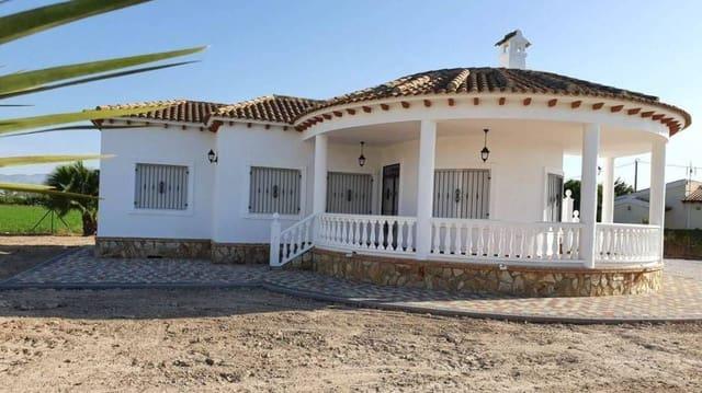 3 quarto Quinta/Casa Rural para venda em Catral - 247 000 € (Ref: 6077254)
