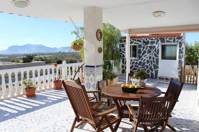3 quarto Quinta/Casa Rural para venda em Albatera com piscina - 180 000 € (Ref: 6077258)