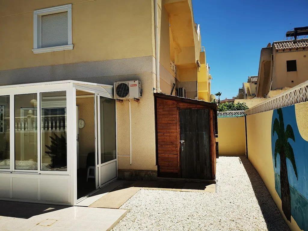 2 quarto Bungalow para venda em La Mata com piscina - 153 950 € (Ref: 6211604)