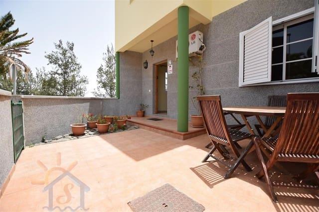 3 slaapkamer Villa te huur in Vecindario - € 1.000 (Ref: 5403515)