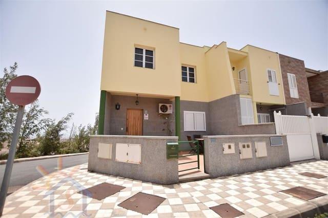 3 makuuhuone Huvila myytävänä paikassa Vecindario - 269 000 € (Ref: 5610256)