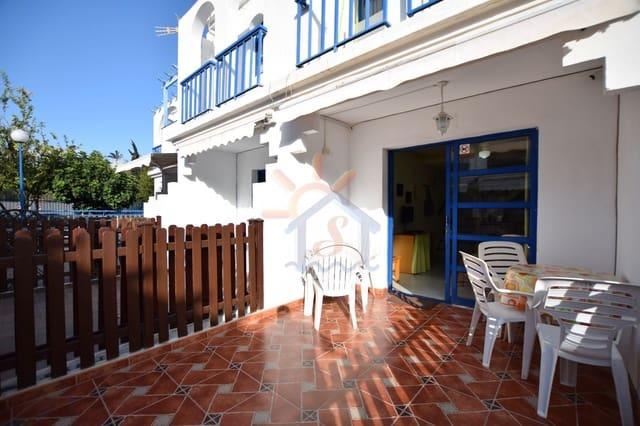 1 soveværelse Lejlighed til leje i Maspalomas med swimmingpool - € 650 (Ref: 5650766)