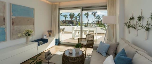 Piso de 2 habitaciones en Sotogrande en venta con piscina - 360.000 € (Ref: 5275073)