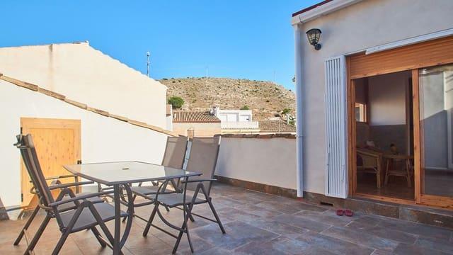 Piso de 2 habitaciones en Busot en venta - 120.000 € (Ref: 5283807)