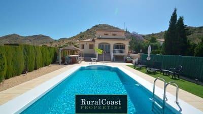 4 Zimmer Villa zu verkaufen in Bonalba mit Pool - 295.000 € (Ref: 5314601)