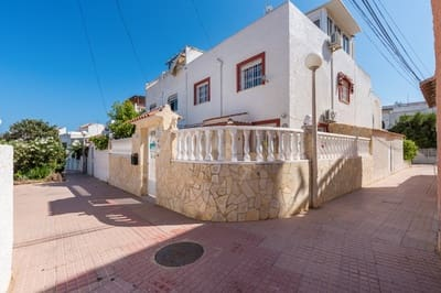 3 bedroom Townhouse for sale in Aguas Nuevas with pool - € 159,900 (Ref: 4735782)