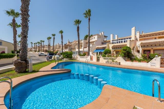 3 quarto Apartamento para venda em Campoamor com piscina garagem - 210 000 € (Ref: 5469763)