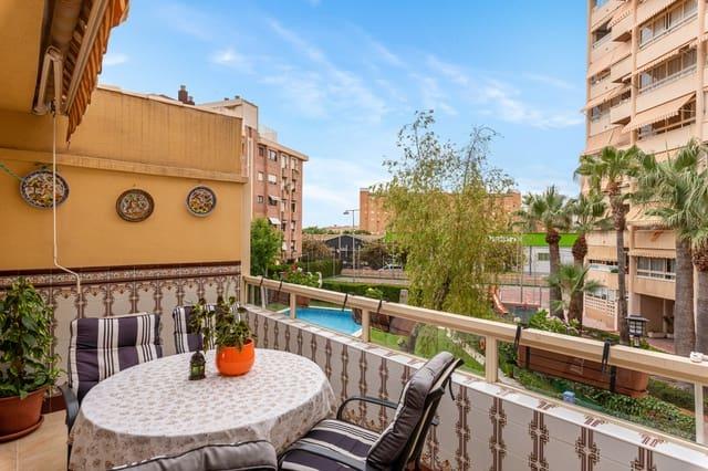 4 soveværelse Byhus til salg i Alicante by med swimmingpool - € 235.000 (Ref: 5625798)