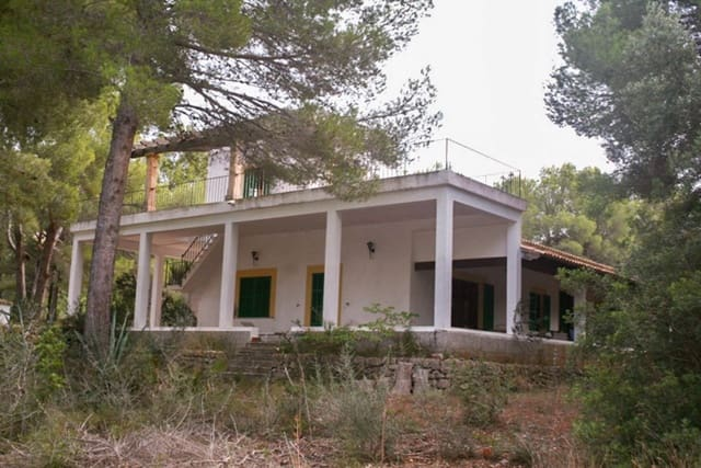 10 sypialnia Willa na sprzedaż w Alcudia z garażem - 1 800 000 € (Ref: 4998536)
