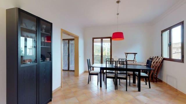 6 chambre Finca/Maison de Campagne à vendre à Font de Sa Cala / Font de La Cala - 535 500 € (Ref: 4998541)