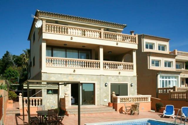 12 chambre Villa/Maison à vendre à Cala Mesquida avec piscine - 1 350 000 € (Ref: 4998545)