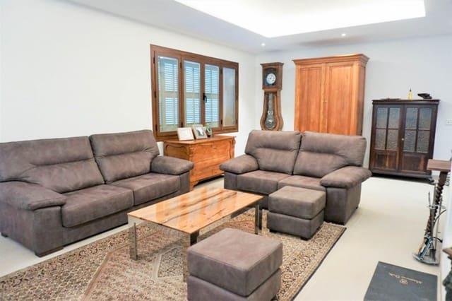 Finca/Casa Rural de 5 habitaciones en Canyamel en venta con piscina garaje - 1.100.000 € (Ref: 4998603)