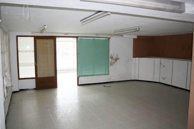 Kommersiell til salgs i Cala Mesquida - € 1 365 000 (Ref: 4998619)