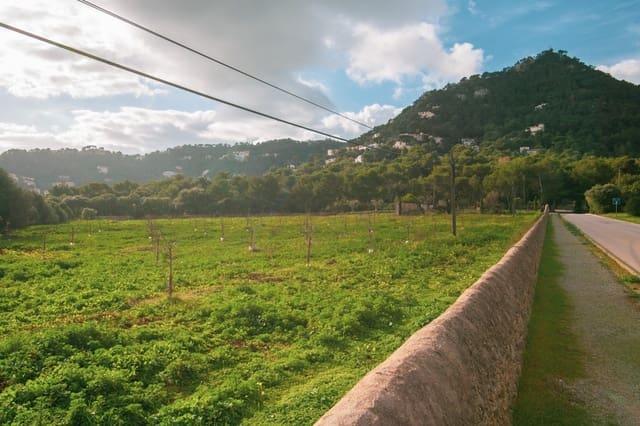 Solar/Parcela en Canyamel en venta - 195.000 € (Ref: 5106701)