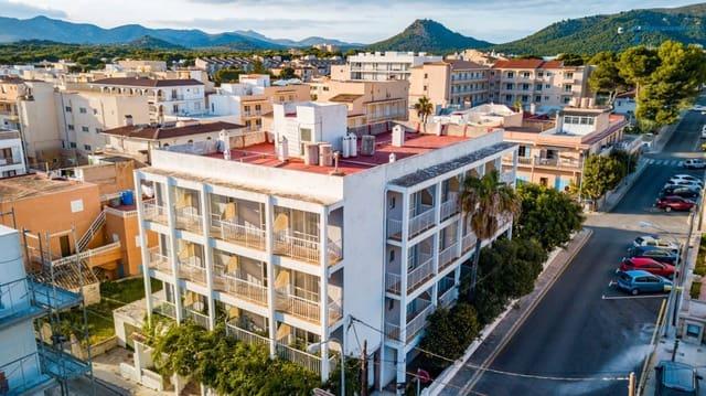 39 slaapkamer Gastenverblijf/B&B te koop in Cala Ratjada met zwembad - € 1.600.000 (Ref: 5828943)
