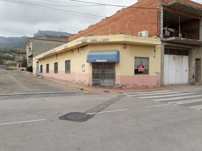 1 bedroom Commercial for sale in Llauri - € 105,000 (Ref: 3895291)