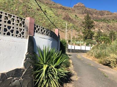 Casas Rurales Fincas En Venta En Fataga 15 Anuncios