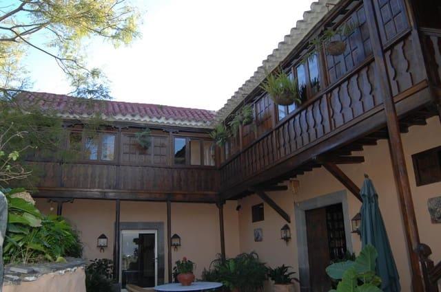 Finca/Hus på landet till salu i Santa Brigida - 1 860 000 € (Ref: 4640515)